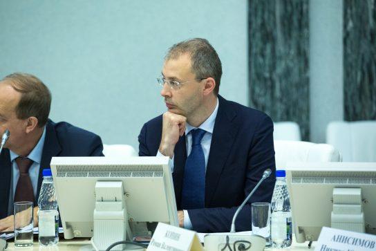 Губернатор Роман Копин принял участие в Совете ДФО при полпреде Президента