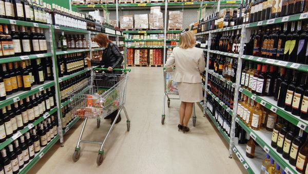 Минфин не собирается повышать акцизы на алкоголь