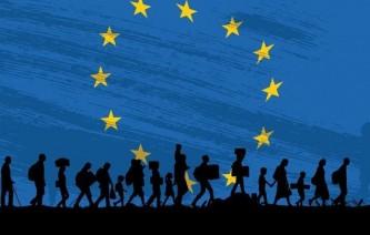 Киев: Украинских мигрантов в Чехии ждут очень большие проблемы