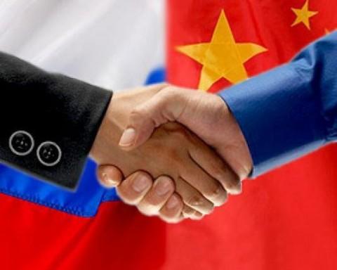 План Путина удвоить несырьевой экспорт России понравился Китаю