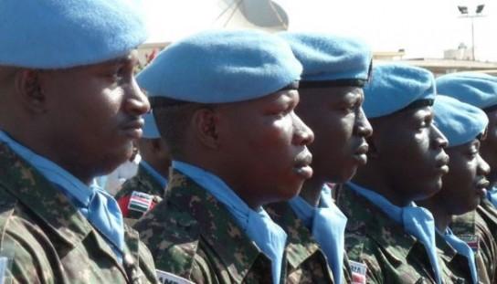 Россия перечислила ООН $13,1 млн на миротворческую миссию в Южном Судане