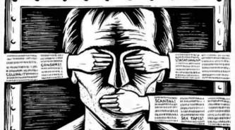 Американская «свобода слова» оказалась фикцией