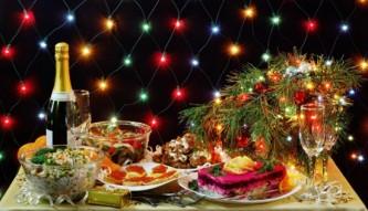 Мировые традиции борьбы с последствиями новогоднего застолья