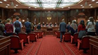 Конституционный суд не отменит запрет на участие в выборах для судимых