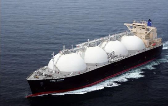 США купили еще один танкер с российским газом