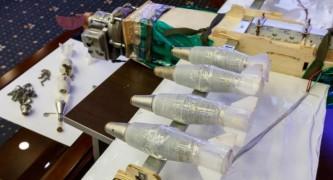 Обнаружен «украинский след» в атаках дронов на базы РФ в Сирии
