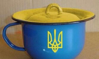 Украина неожиданно «нагадила» на пороге Запада