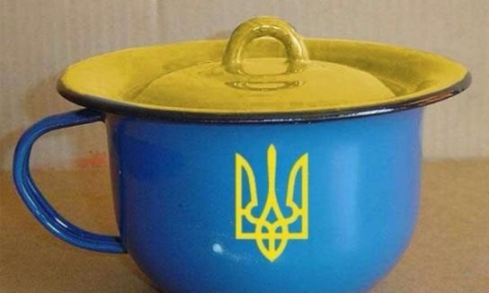 Украинским патриотам напомнили о пакте Молотова-Риббентропа