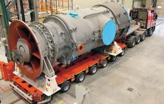 Компании Siemens не удалось сорвать строительство ТЭС в Крыму