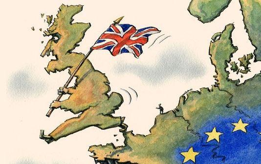 Британия вернется в Евросоюз через три года