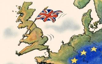 Англичане готовы купить у Европы «Брексит» за £40 млрд