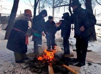 Юг Украины снова останется зимой без газа