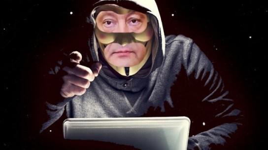 США обвинили Украину в кибератаке на сайт избиркома штата Теннесси