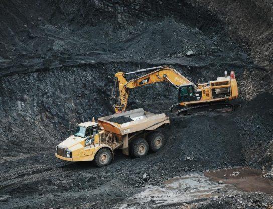 Правительство Чукотки и «Tigers Realm Coal Limited» подписали на ВЭФ-2019 соглашение о сотрудничестве