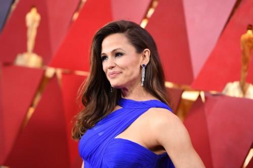 Дженнифер Гарнер прокомментировала свою реакцию на «Оскаре-2018″