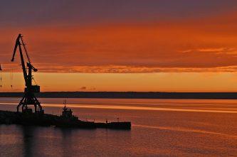Свободный порт Певек принял третьего резидента