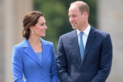 Принц Уильям рассказал об отношениях с принцем Гарри