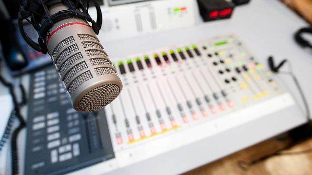 Онлайн каталог радиостанций со всего мира