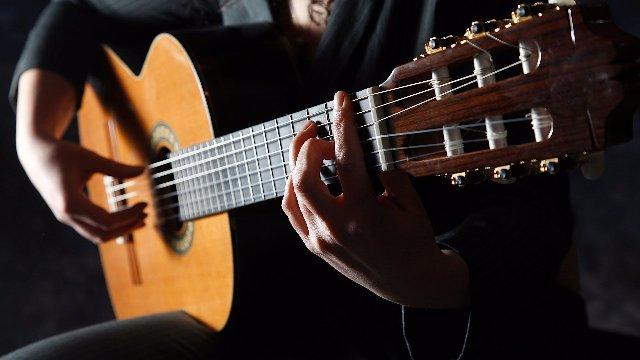 Особенности конструкции и виды гитар фламенко
