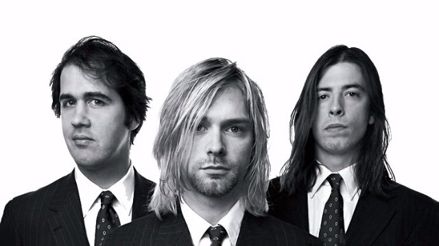 Nirvana — Smells Like Teen Spirit — Fккорды