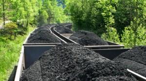На Украину пришла первая партия «золотого» угля из США