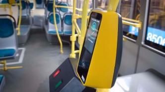 Собянин пообещал убрать турникеты в больших автобусах и новых трамваях