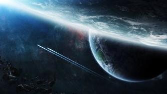 Обещанный конец света не наступил — астероид пролетел мимо