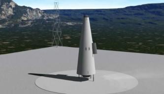 В России возобновили разработку многоразовой ракеты «Корона»