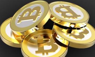 Биткоин пытается привязаться к золоту