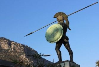 Борис Джонсон неудачно сравнил Россию с древней Спартой