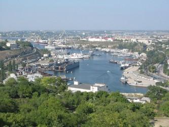 Под бухтой Севастополя построят подводный тоннель
