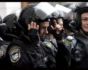Россия отказалась выдавать офицера «Беркута» Украине