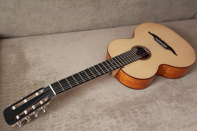 Гитара семиструнная – инструмент загадка