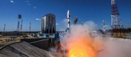 Все спутники, запущенные с космодрома «Восточный», вышли на орбиту
