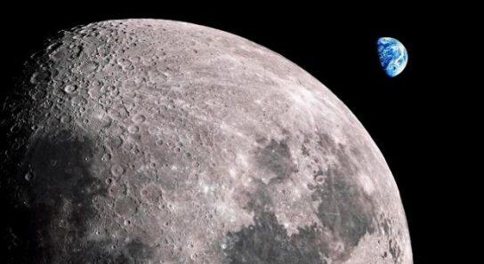Россия приступает к активному освоению Луны