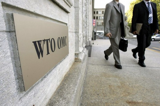 Глава ВТО посоветовал Трампу не провоцировать торговые войны