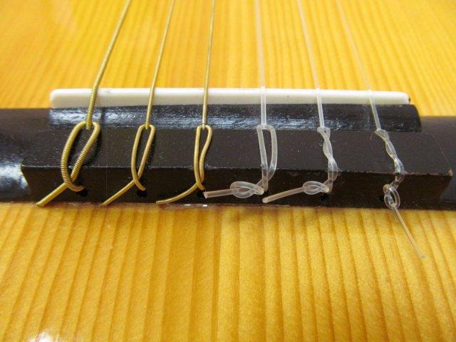 Металлические струны: плюсы и минусы