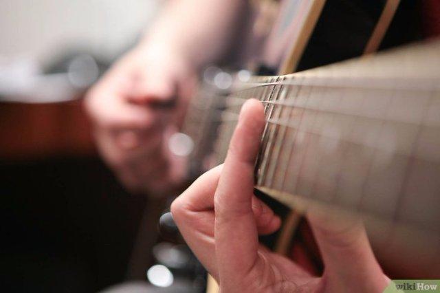 Как сделать звучание электрогитары оригинальным и неповторимым?