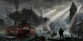 Bild опубликовала неутешительные прогнозы пророков на 2018 год