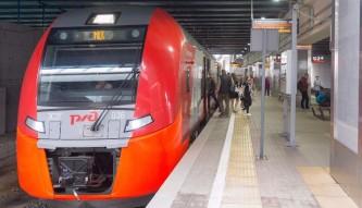 МЦК установило очередной рекорд: более 414 тысяч пассажиров за день