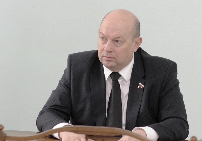 Депутат ГД от фракции ЕР Алексей Кобилев: «Предстоящая 10-я весенняя сессия парламента будет самой насыщенной»