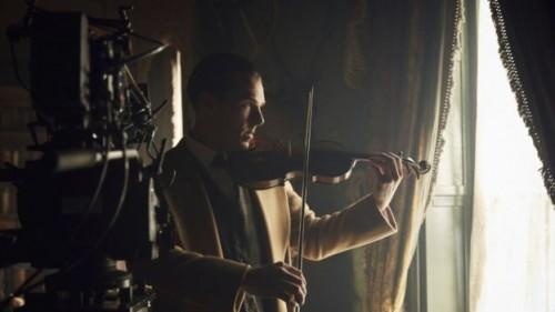 Бенедикт Камбербэтч — герой не только на экране: актер спас курьера от нападения
