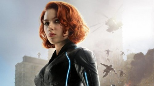 Скарлетт Йоханссон получит 15 миллионов долларов за роль в фильме Marvel