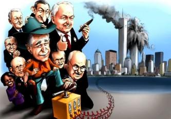 В США обнаружили связь империи Ротшильдов с терактами 11 сентября