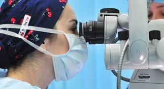 Для Боткинской больницы построят новое приемное отделение