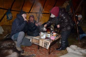 Улучшить условия проживания оленеводов Чукотки поручил Губернатор Роман Копин
