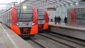 Собянин: За год МЦК перевезло 120 млн пассажиров