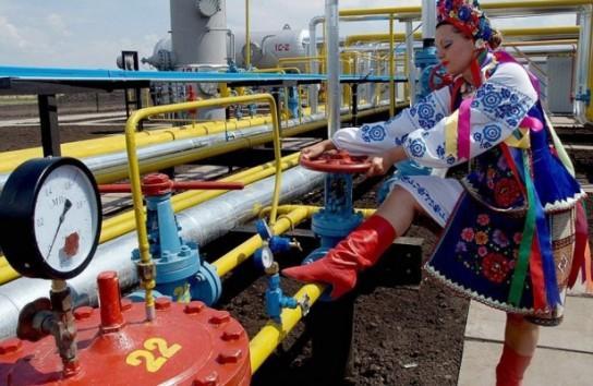 Украина хочет остаться монополистом транзита российского газа в Европу