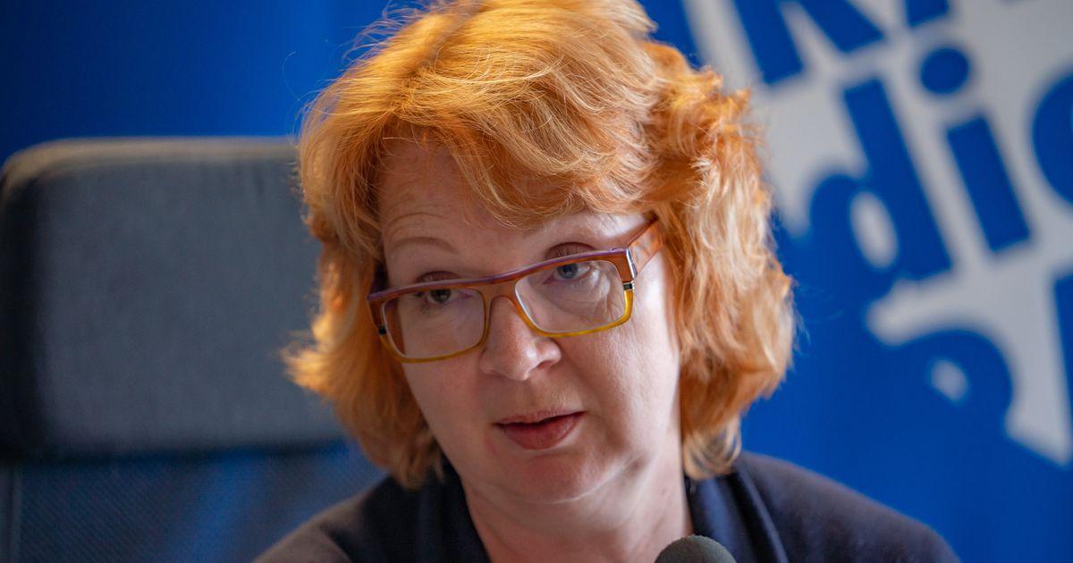 Евродепутат уличила ЕС в дискриминации нацменьшинств