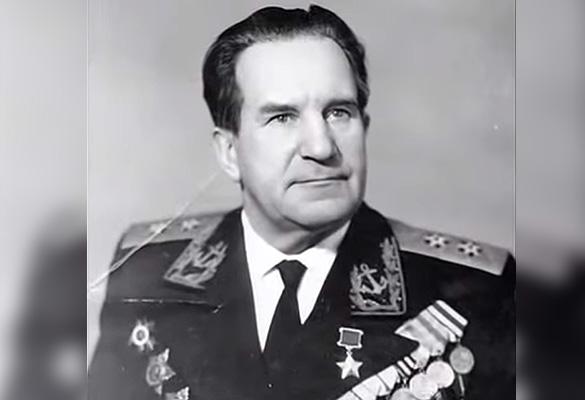 В Геленджике установят бюст адмиралу Георгию Холостякову